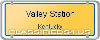 Valley Station board